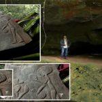 4 1 150x150 - Jade stones describing alien contact found in a cave in Mexico