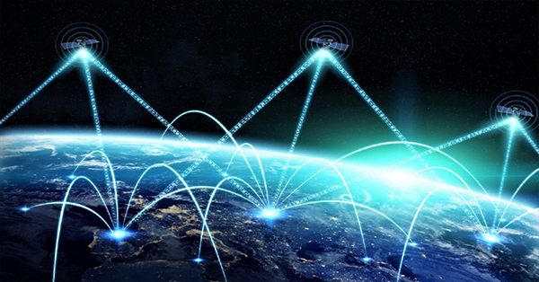 20 000 Satellites With 5g Technology Will Cook Humanity