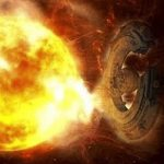 12ufo 150x150 - Giant UFO Has Deviated a Huge Solar Storm Away From Earth (Video)