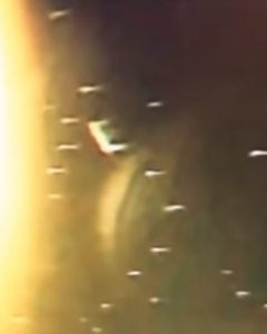UPDATE TODAY: Giant UFO Has Deviated a Huge Solar Storm Away From Earth (Video) 2