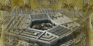 Leaked NASA and Pentagon Secret Interview - Anunnaki Beings Return to Our Planet 1