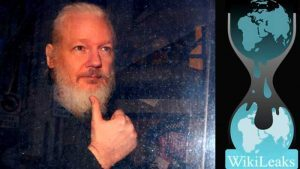 Wikileaks Published That US Destroyed An Alien Base On The Moon 3