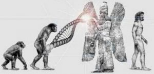 Leaked NASA and Pentagon Secret Interview - Anunnaki Beings Return to Our Planet 2