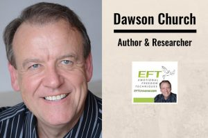 Dawson Church: The Role of Consciousness in Health and Healing   Electricity of Life 1