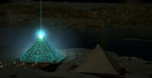 That's why the Pyramids were BUILT, and History must be Rewritten 1