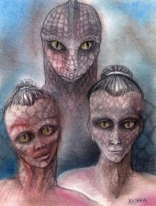 Officials Have Face-to-Face Meetings With Extraterrestrial Races 1