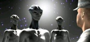 Officials Have Face-to-Face Meetings With Extraterrestrial Races 2