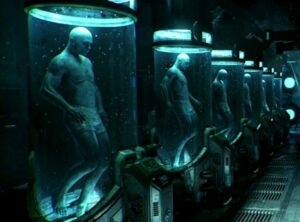 Officials Have Face-to-Face Meetings With Extraterrestrial Races 3