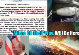 "Aliens On Their Way Will Be Here Soon 265x186 - The U.S Warns Russia: ""Aliens On Their Way, Will Be Here Soon"""