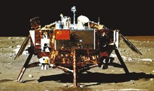 NASA trembles: Chinese space mission proves U.S. never went to the moon 2