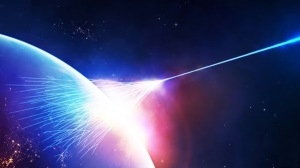 Scientists Can't Explain it: Bizarre Cosmic Rays Are Shooting Out of Antarctica 1