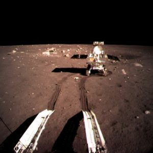NASA trembles: Chinese space mission proves U.S. never went to the moon 1