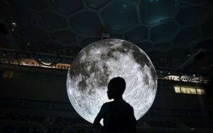 NASA trembles: Chinese space mission proves U.S. never went to the moon 4