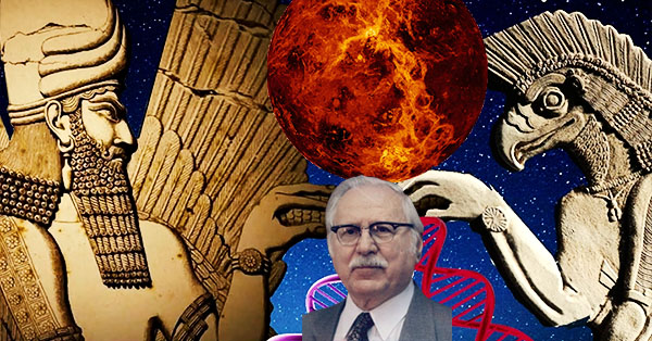 tyutr1 - The Anunnaki Creation - The Greatest Secret of Human History - Nibiru Is Coming