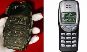 What Is The Truth About These Out-of-Place Artifacts? 800 Year-old Mobile Phone 1