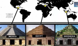 Rewrite the Book: A Civilization That Predates All Known Ancient Civilizations that Exist on Earth 1