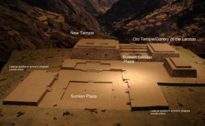 Discover Large underground tunnels of 3,000 years and bodies under the Aztec temple 1