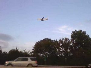 Glitch in the Matrix - Airliners and Army Jets Suspended in the Mid Air - Caught on Camera 2