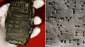 What Is The Truth About These Out-of-Place Artifacts? 800 Year-old Mobile Phone 2