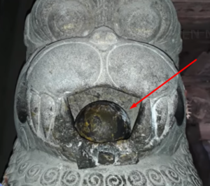 This 3,000-year-old Statue Reveals The Advanced Ancient Technology 2