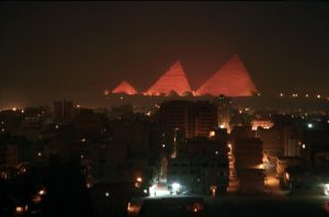 The Pyramids of Giza Can Focus Energy Withing Its Chambers 2