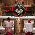 3 vatican illuminati rituals 150x150 - Vatican revealed - Bizarre Illuminati rituals inside (video)
