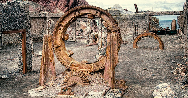 32 - Scientists Won't Explain These Forbidden Discoveries - Unexplained Ruins - Mysterious Artifacts - Ancient Technology
