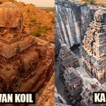 332 150x150 - Vettuvan Koil Temple is a MODEL of the Kailasa Temple - unique stone carving
