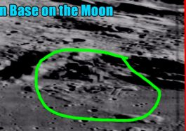 Alien Base on the Moon 265x186 - Alien Base on Moon: China Captures a Massive Alien Outpost