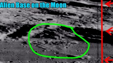 Alien Base on the Moon 364x205 - Alien Base on Moon: China Captures a Massive Alien Outpost