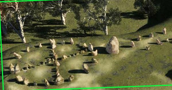 Australiavered - Australia Has Its Own Stonehenge - Piece of Lost History