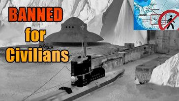 BANNED for Civilians 364x205 - Ever Wondered Why is Antarctica the Only Place on Earth that is BANNED for Civilians?