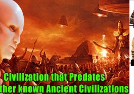 Civilization that Predates all other known Ancient Civilizations 265x186 - Rewrite the Book: A Civilization That Predates All Known Ancient Civilizations that Exist on Earth