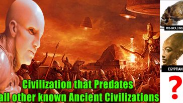 Civilization that Predates all other known Ancient Civilizations 364x205 - Rewrite the Book: A Civilization That Predates All Known Ancient Civilizations that Exist on Earth