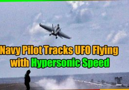 Navy Pilot Tracks UFO Flying with Hypersonic Speed 265x186 - Navy Pilot Tracks UFO Flying with Hypersonic Speed (video)