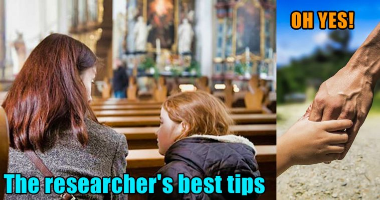 So your child becomes empathetic the researchers best tips 758x398 - Children who are Raised Without Religion are more and more Empathetic