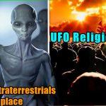 UFO Religion Belief in extraterrestrials 150x150 - Belief in extraterrestrials will soon replace religion