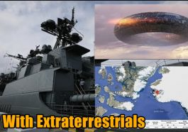 War With Extraterrestrials 265x186 - Military Encounters with Extraterrestrials: Russia Warns That a War With Extraterrestrials Has Started in The Arctic