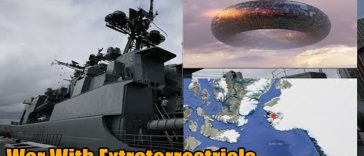 War With Extraterrestrials 364x156 - Military Encounters with Extraterrestrials: Russia Warns That a War With Extraterrestrials Has Started in The Arctic