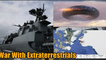 War With Extraterrestrials 364x205 - Military Encounters with Extraterrestrials: Russia Warns That a War With Extraterrestrials Has Started in The Arctic