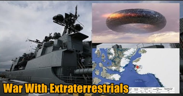 War With Extraterrestrials 758x398 - Military Encounters with Extraterrestrials: Russia Warns That a War With Extraterrestrials Has Started in The Arctic