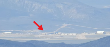 area 51 vest video with ufo 364x156 - YouTuber Records The Best Video of AREA 51 and a UFO Appear