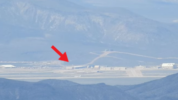 area 51 vest video with ufo 364x205 - YouTuber Records The Best Video of AREA 51 and a UFO Appear