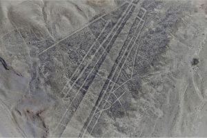 This happens when you extend Nazca lines around the world (video) 1