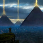piramida55 150x150 - The Great Pyramid of Giza Was Used as a Power Plant - scientists say