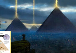 piramida55 265x186 - The Great Pyramid of Giza Was Used as a Power Plant - scientists say