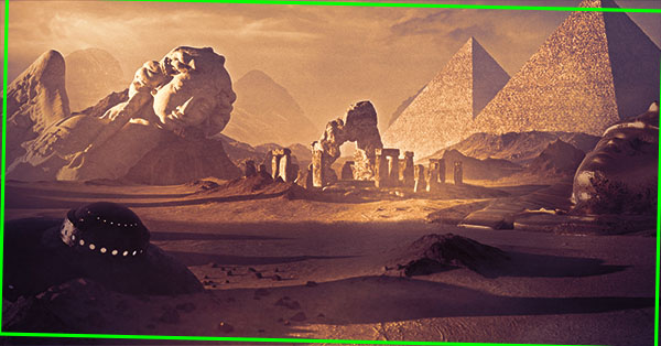 rtrt2 - An Ancient Advanced Civilization Existed Million of Years Ago - And I Can Prove It