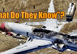 what Do They Know 1 265x186 - UPDATE: More Than 70 NASA Scientists 'Eliminated' in the Past Few Years - What Did They Knew?