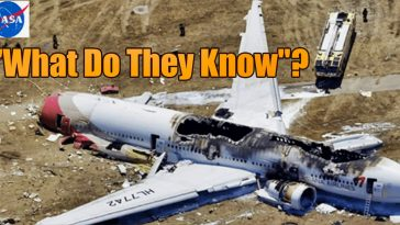 what Do They Know 1 364x205 - UPDATE: More Than 70 NASA Scientists 'Eliminated' in the Past Few Years - What Did They Knew?