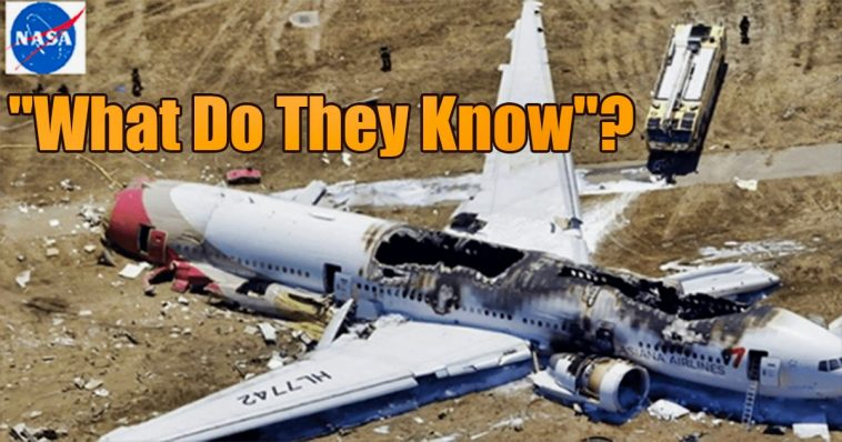 what Do They Know 1 758x398 - UPDATE: More Than 70 NASA Scientists 'Eliminated' in the Past Few Years - What Did They Knew?